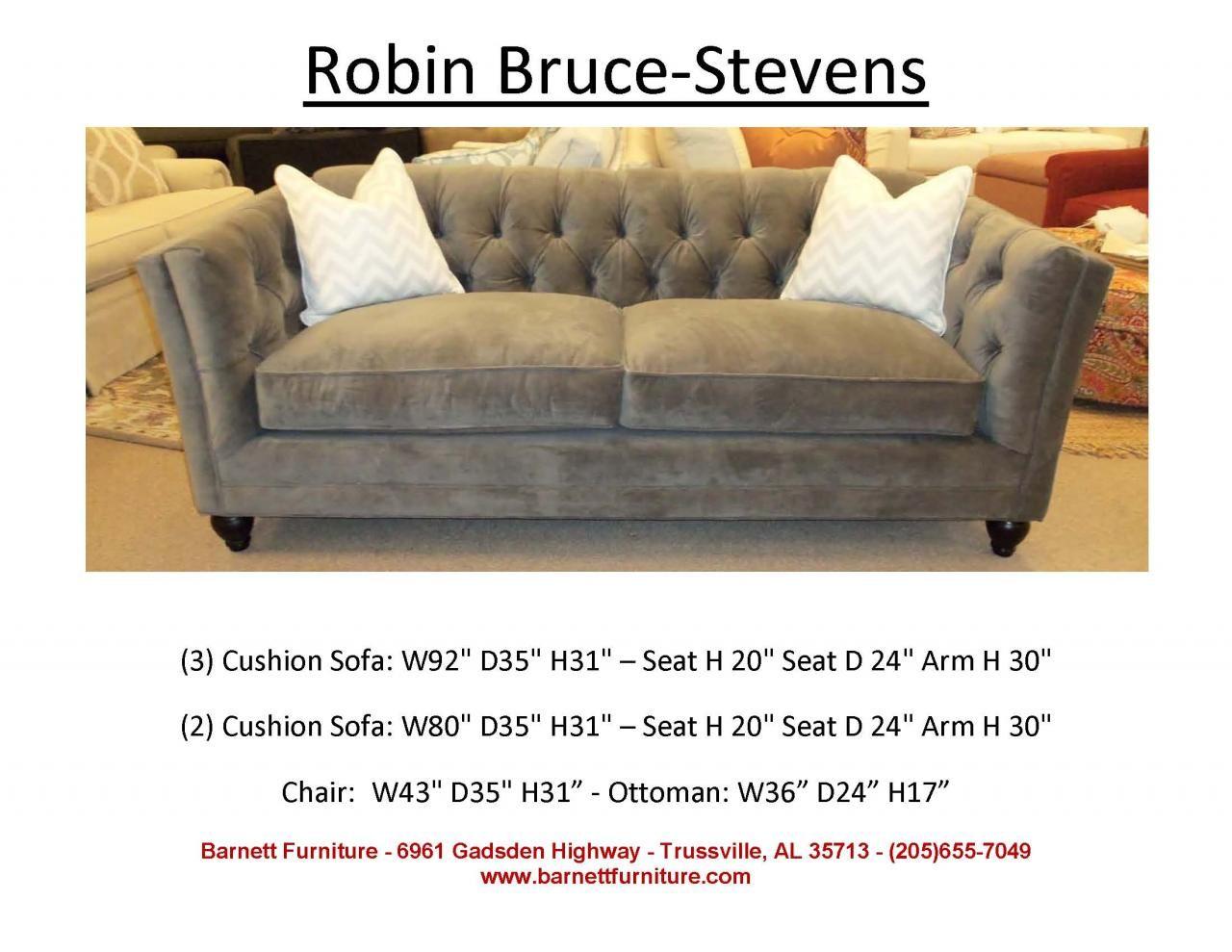 Robin Bruce Stevens Sofa Love This Sofa Barnett