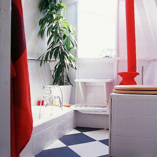 Kleines Boot Badezimmer Wohnideen Badezimmer Living Ideas Bathroom