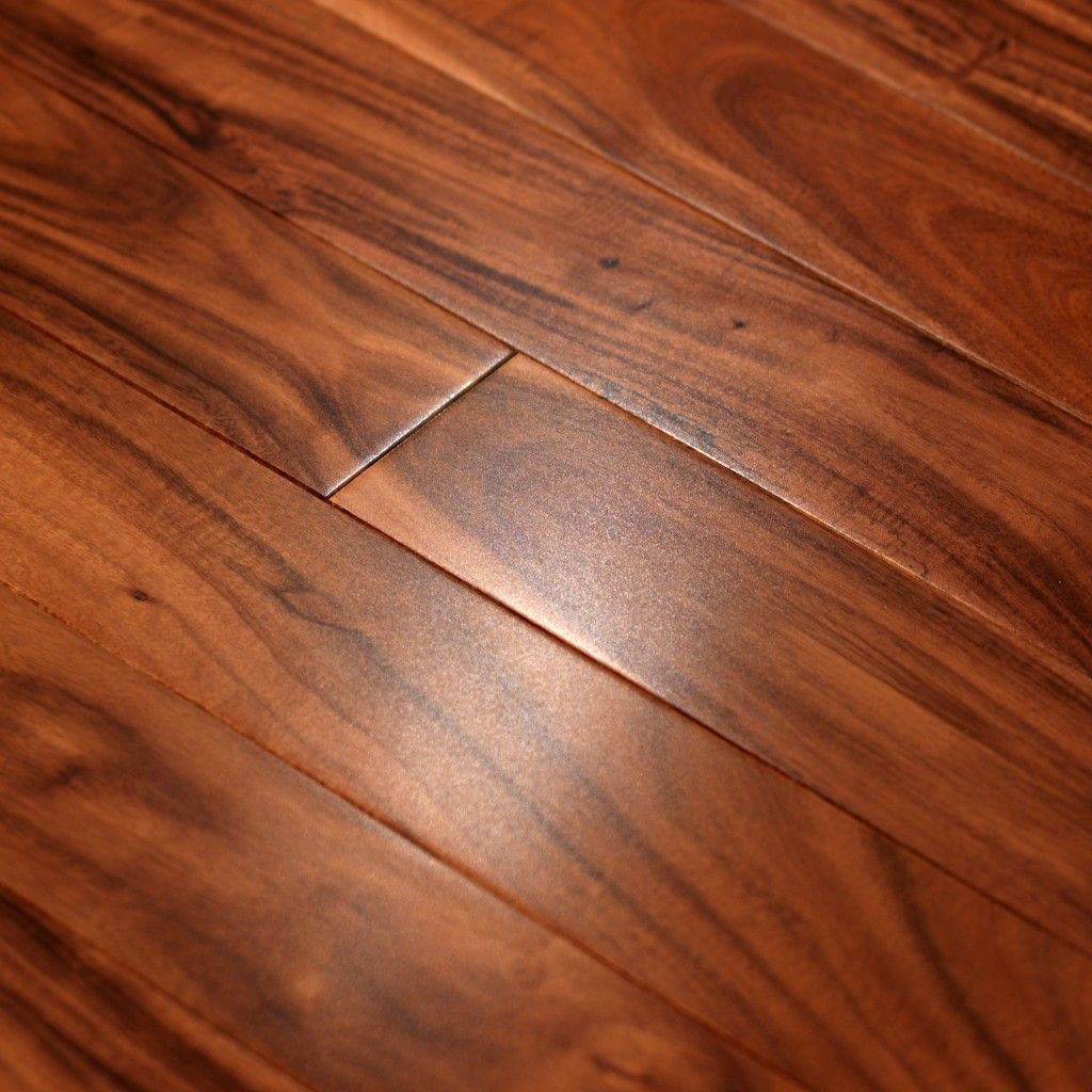 Tigerwood Flooring On Sale  Solid Acacia Tigerwood 358
