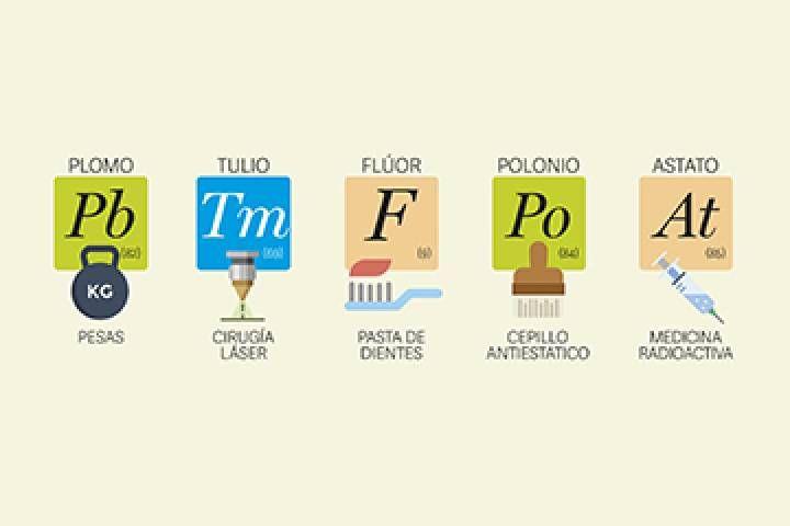 La mejor tabla peridica ilustrada para estudiar los elementos y la mejor tabla peridica ilustrada para estudiar los elementos y enterarse urtaz Image collections