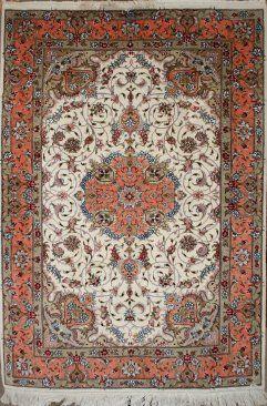 R2010 Tabriz Rug Rugs Persian