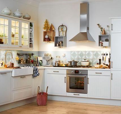 Erfahrungsberciht Aufbau Ikea Küche Die fast fertige IKEA Metod - küchen von ikea