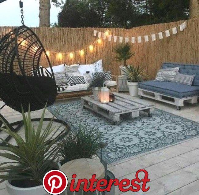 59 Creative Diy Patio Gardens Ideas On A Budget Texasls Org Patiogarden Patiogardenideas Pat Diy Garden Furniture Diy Patio Patio Garden Ideas On A Budget