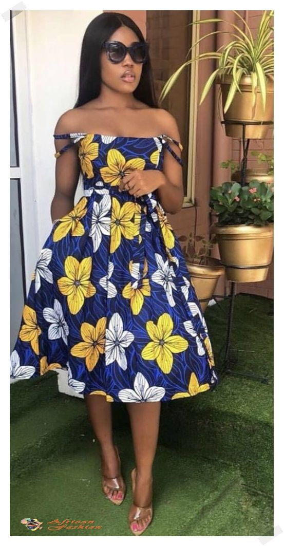 2020 Contemporary Ankara Styles For African Ladies To Rock In 2020 Latest African Fashion Dresses African Print Fashion Dresses African Print Dresses