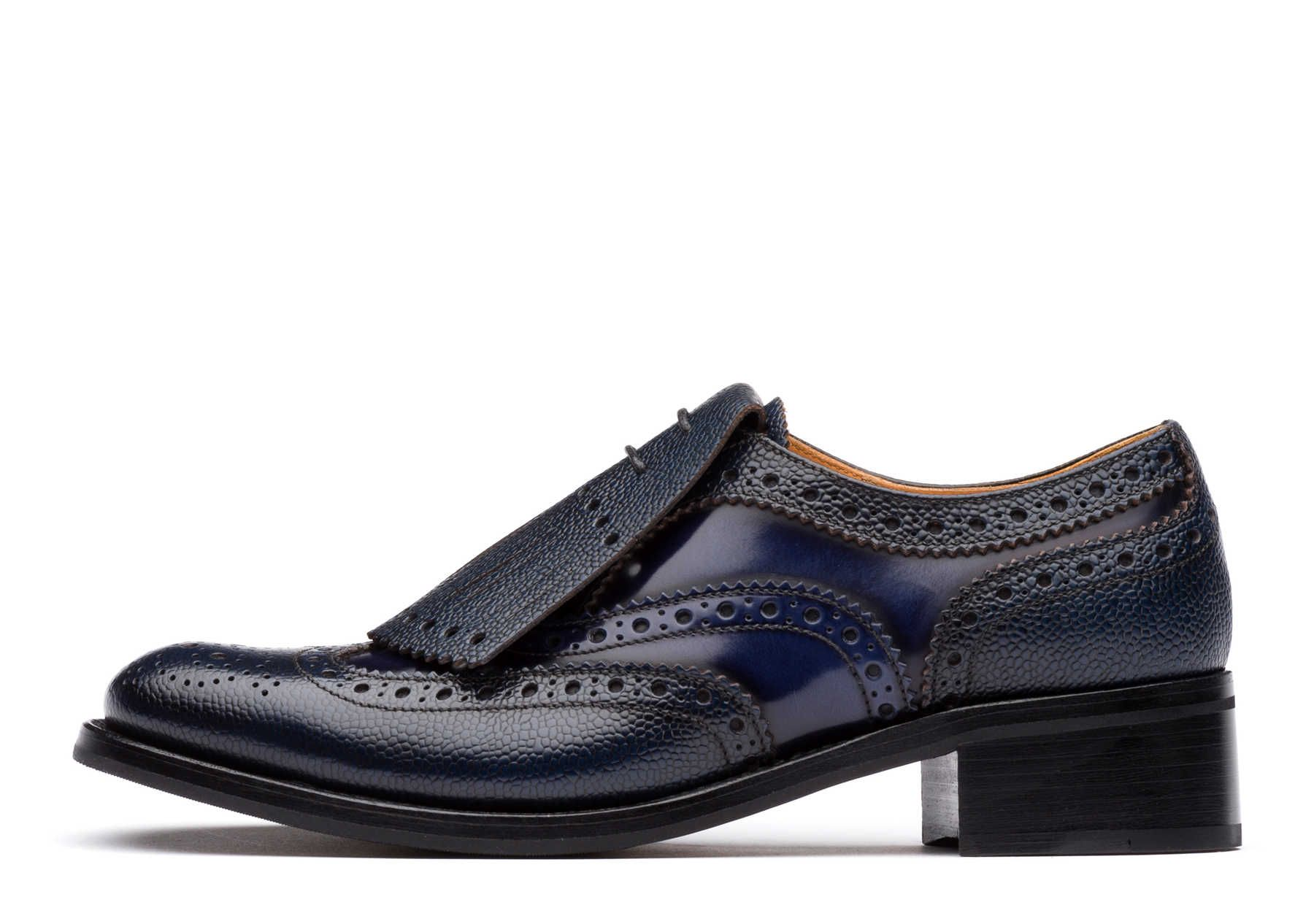 6f1d80284a3 Church s Footwear website - Discover and shop the new collection ...
