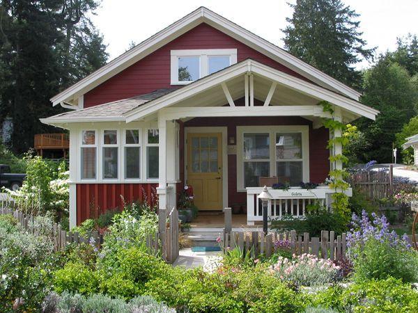 Pocket Neighborhood in Carmel Indiana – Carmel Cottage House Plans