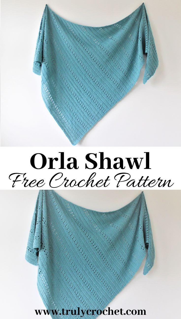 Orla Shawl