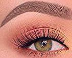Photo of Eye Makeup Brushes Brown Smokey Eye Natural Makeup  #Smokey, #eyemakeupsmokey #E…