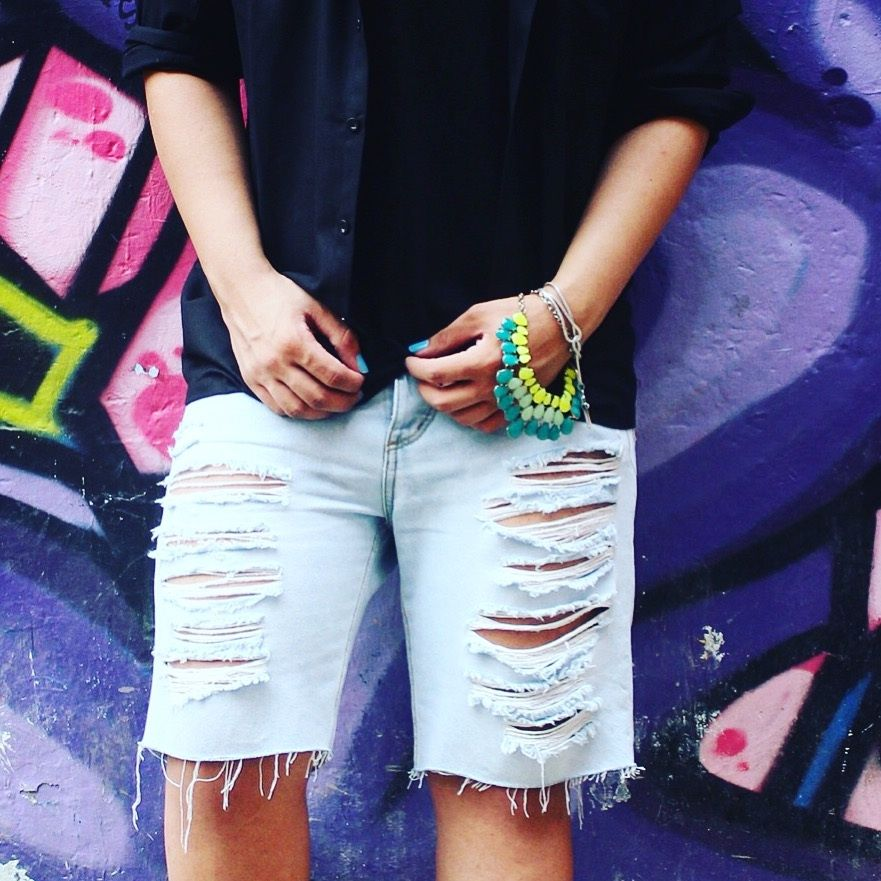 Pin by Never Stay Sober on NSS 1 Skirts, Denim skirt
