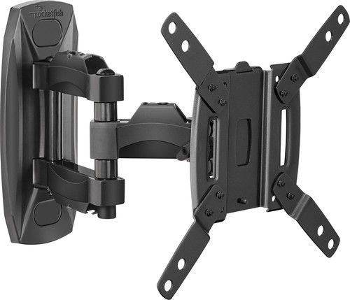 Rocketfish™   Full Motion TV Wall Mount For Most 19 Photo