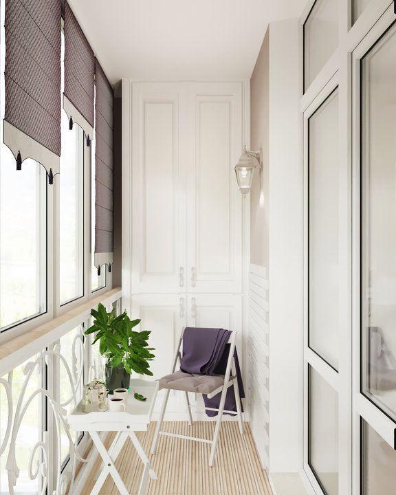 Schmale Balkonidee #narrowbalcony Schmale Balkonidee #narrowbalcony