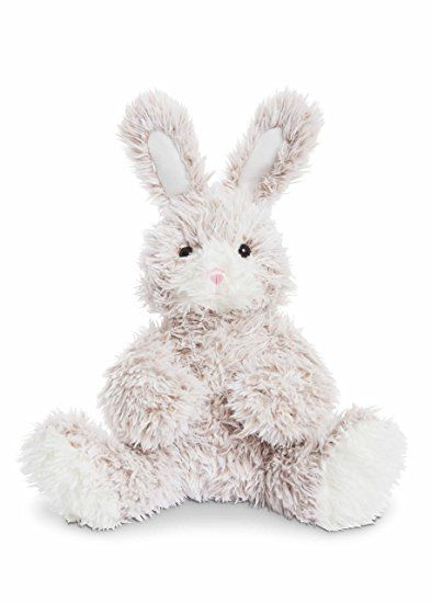 11 aurora world raggamuffins bunny brown plush toy amazon baby buy personalised easter gifts at funky pigeon negle Gallery