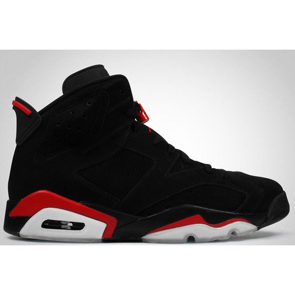 d7487511f75 The Air Jordan 6 Price Guide ❤ liked on Polyvore featuring s h o e s and  shoes