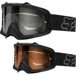 Tear Offs Per Airspc Goggles