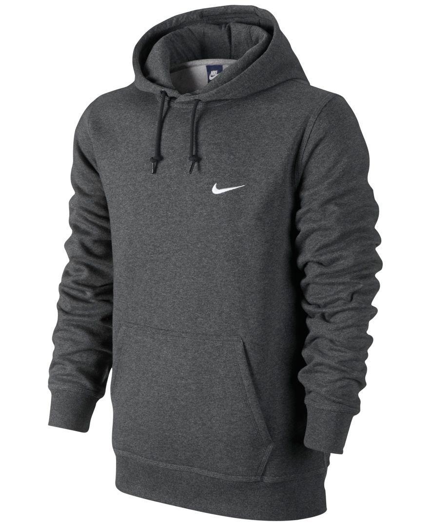 Nike Sweatshirt Classic Pullover Fleece Hoodie Hoodies Men Nike Men Mens Outfits [ 1080 x 884 Pixel ]