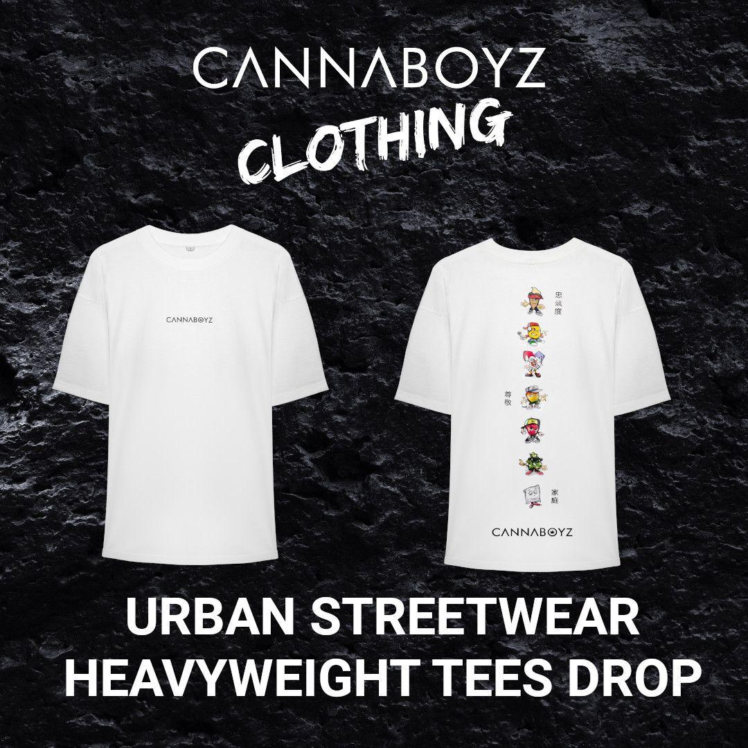 cannaboyz clothing - urban streetwear onlineshop aus
