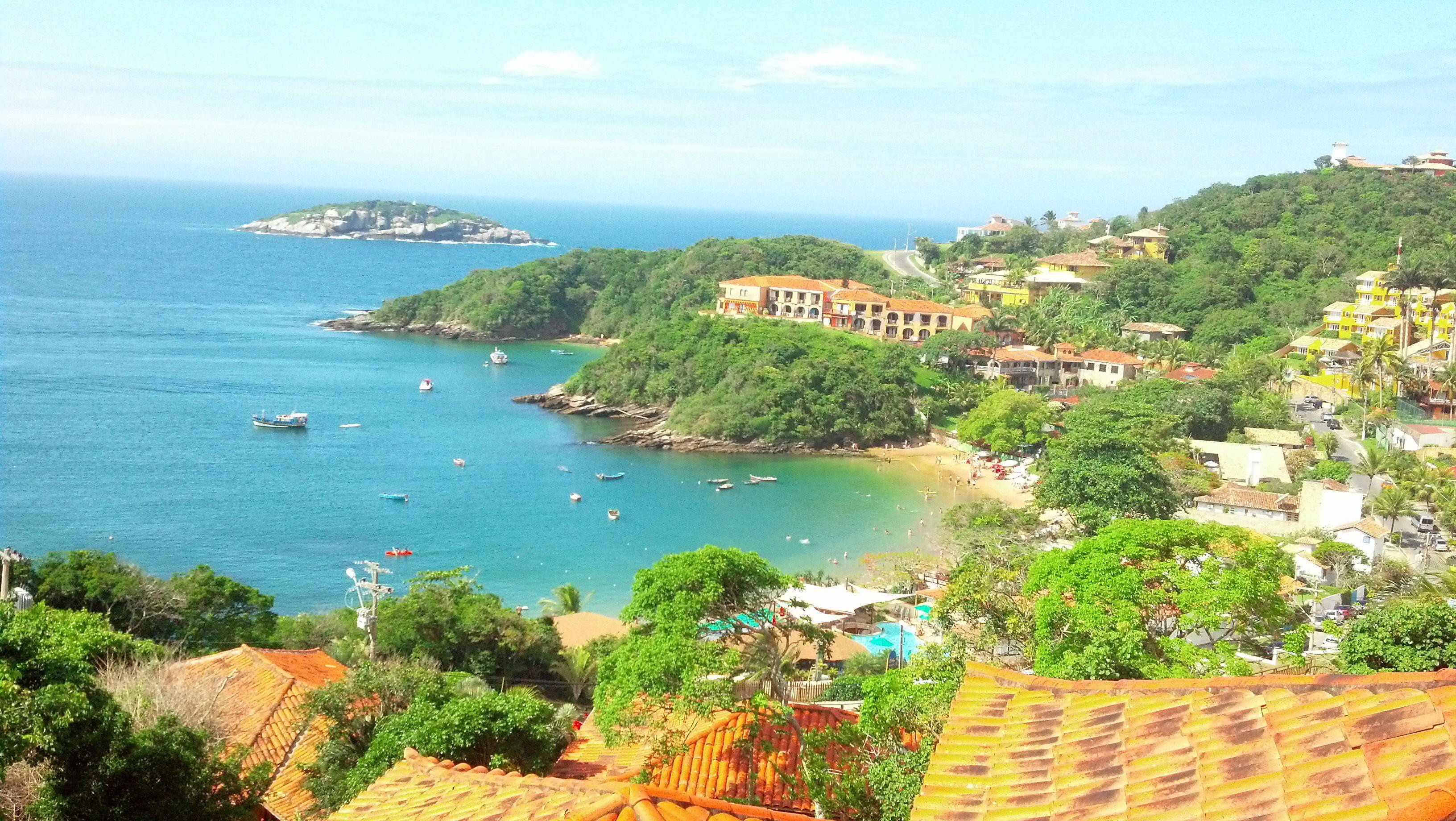 Búzios - Beach in Rio de Janeiro - Thousand Wonders
