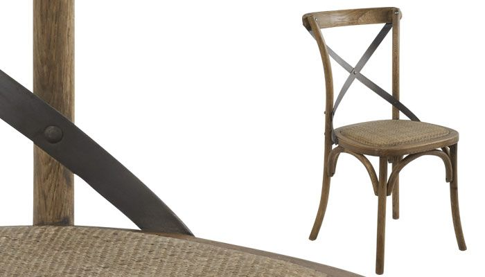 Cocktail Scandinave Bistrot Chaise 65 Euros Chaise Bistrot Mobilier En Bois Chaise