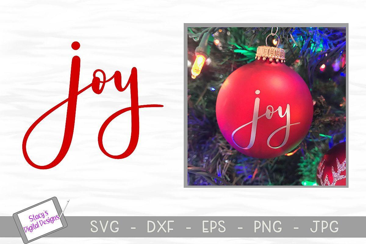 Download Joy SVG - Christmas SVG design   Christmas svg, Christmas ...