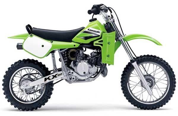 Kawasaki Kx 60 Fotos Y Especificaciones Tecnicas Ref 83779 Repair Manuals Kawasaki Motorcycle Repair