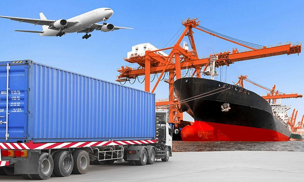Em Outubro/2018 as importações e exportações cresceram em
