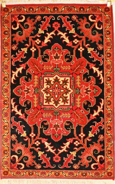 Heriz 009 10289 Rugs On Carpet Rugs Magic Carpet