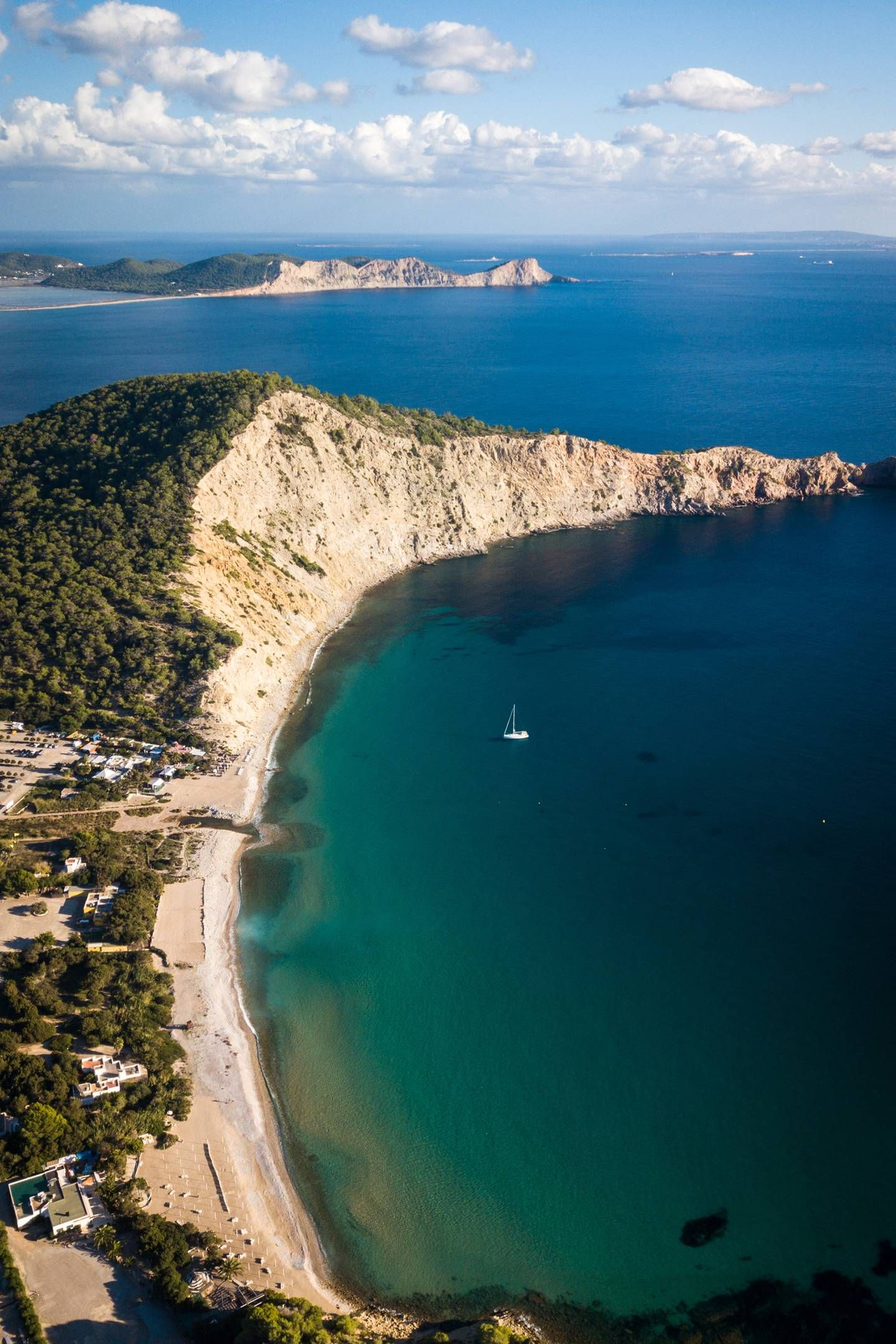 The best beaches in Ibiza | Ibiza spanje | Ibiza beach, Ibiza, Beach