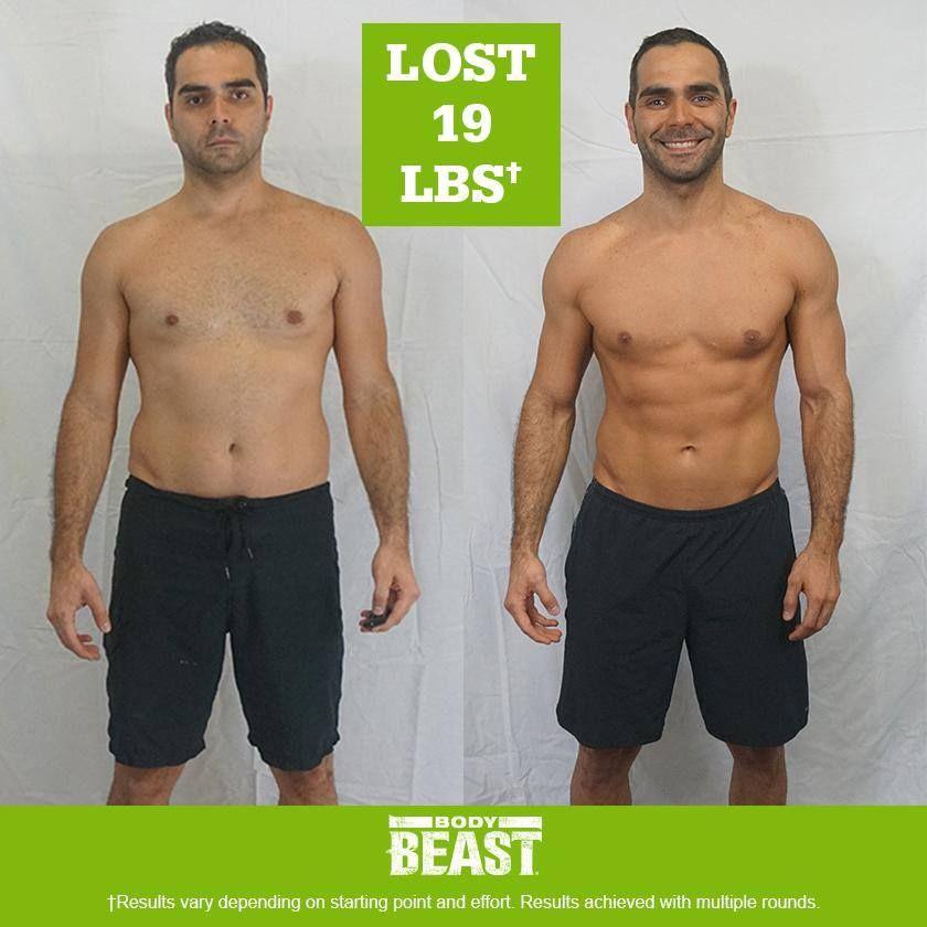 Pin by Chad Pink ZillaFitness on Body Beast Results Men - beast workout sheet