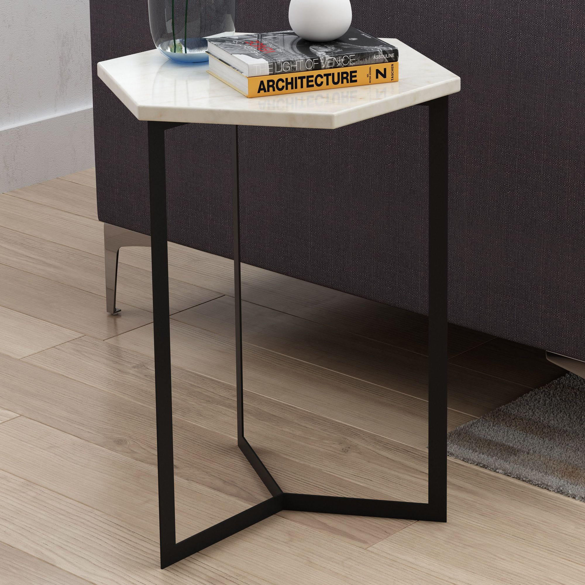 Blewett End Table