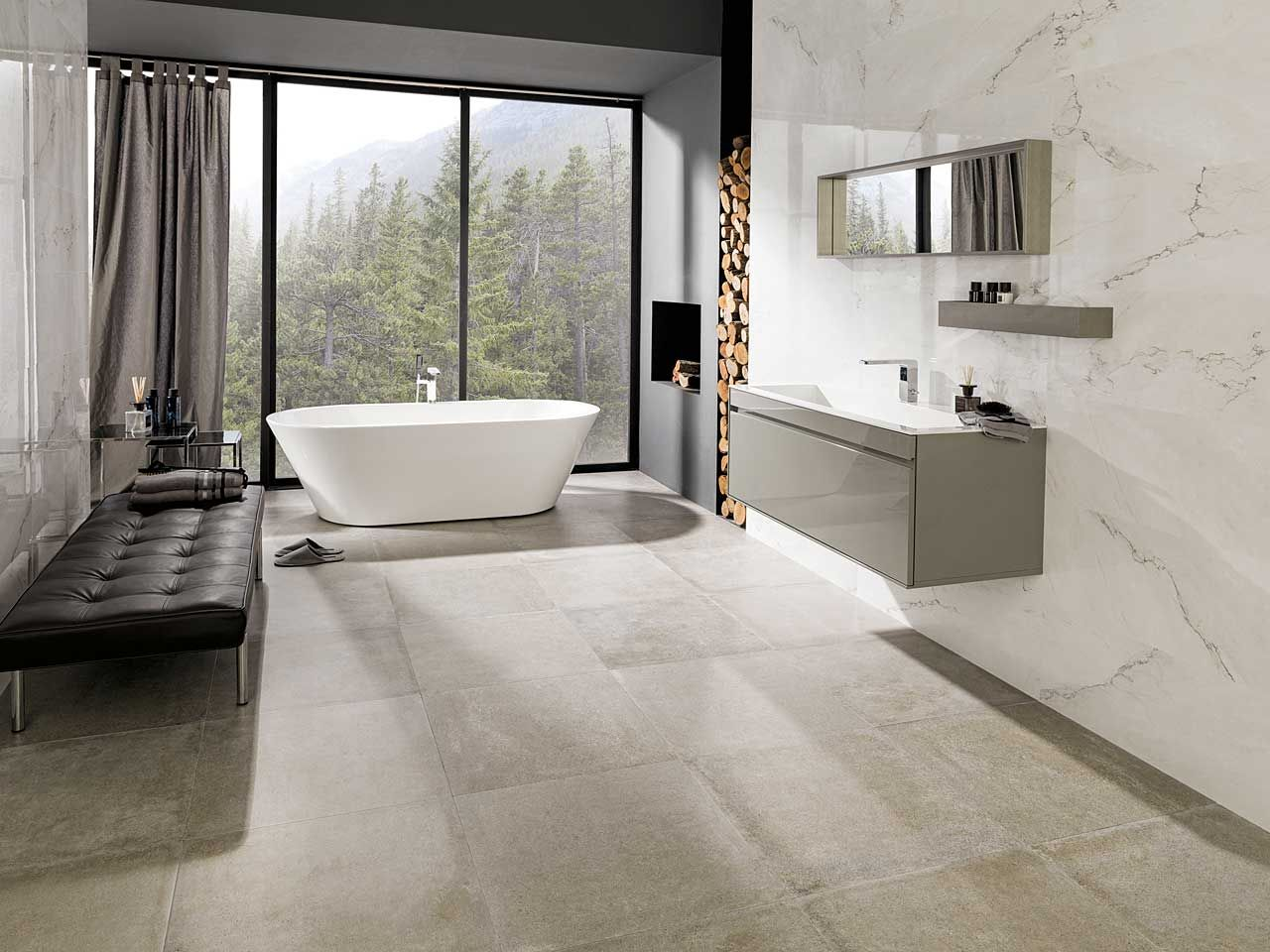 Top Bathroom Tile Trends 2016 Ceramic Wall Tiles Wall