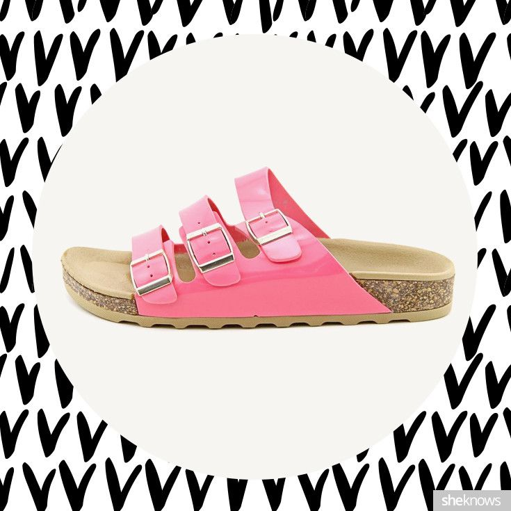 13fb72cced1 16 Birkenstock Look-Alikes You'll Want to Rock This Summer   Fashion ...