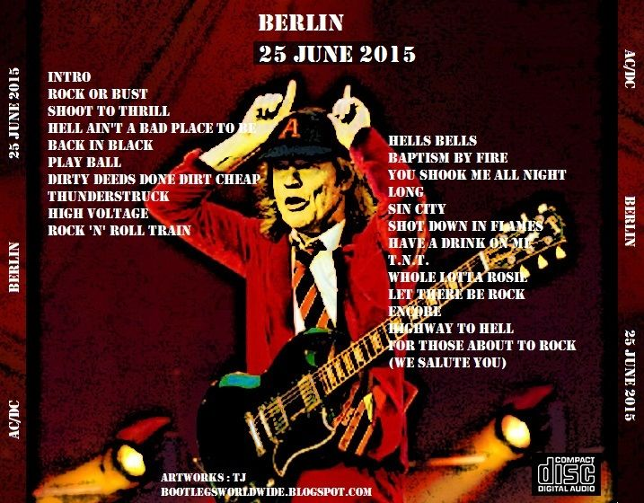 Xx Love Acdc Berlin Xx A Posters 883 Pins