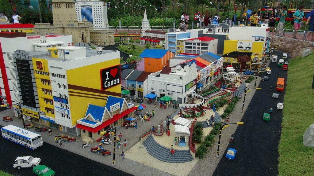 David's Space | Legoland malaysia, Johor bahru, Johor