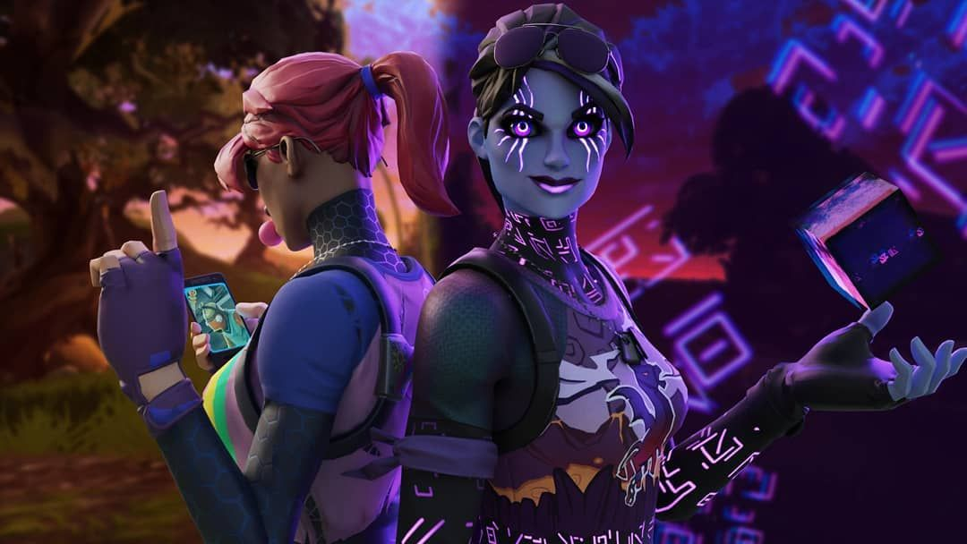 Fortnite On Instagram Should More Skins Have A Dark Style Fortnite Via U Lawrenceow Gaming Wallpapers Gamer Pics Best Gaming Wallpapers