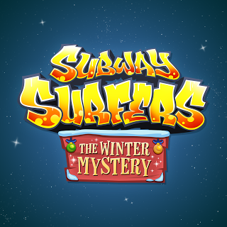 Subway Surfers App Gifts Gamers Exclusive Reveal Of New Animated Series Gearing Up Their Final Countdown To Christmas Syb Subway Surfers Animation Subway