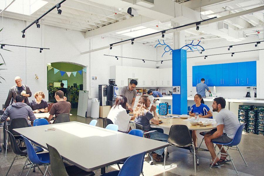 A Look Inside the Design Team at FreshBooks Inside