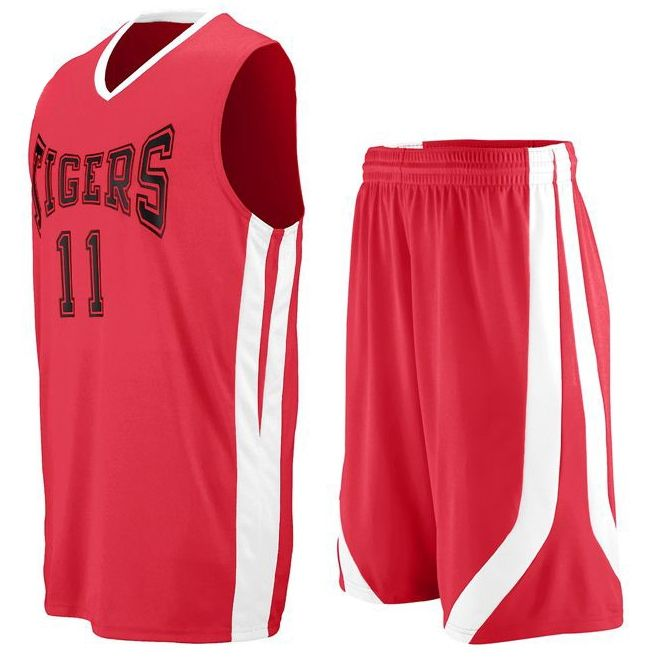 DESIGN YOUR OWN BASKETBALL UNIFORM Mad Dog Promotions is the one to ...