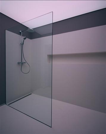 Pin tillagd av jeroen toorenman p badkamer inspiratie pinterest badrum deco och house - Deco toilet grijs ...