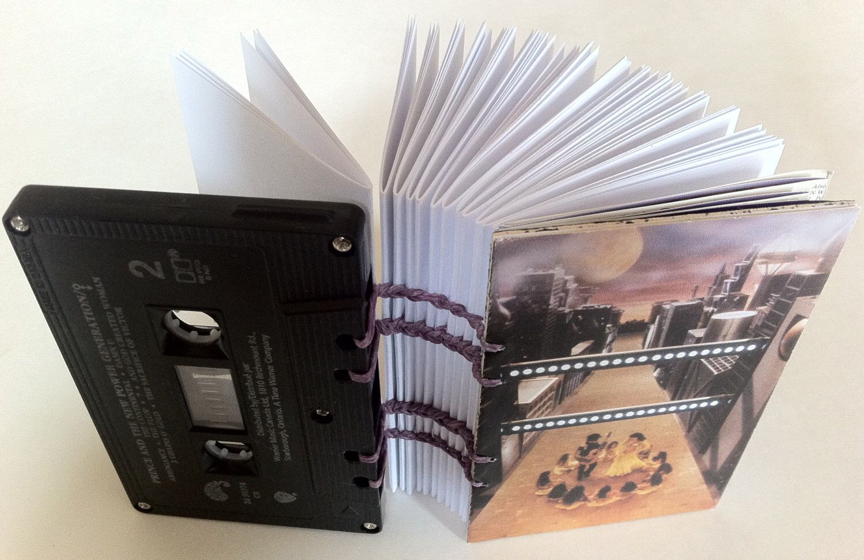 Prince And The Npg Love Symbol Album Album Cassette Tape