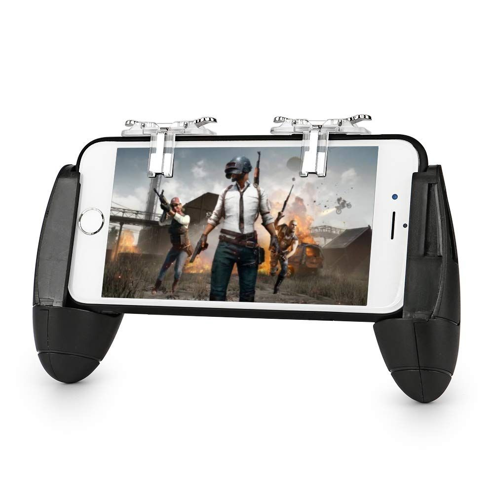 Mobile Game Controller - Ambithou Angel Wings Design PUBG
