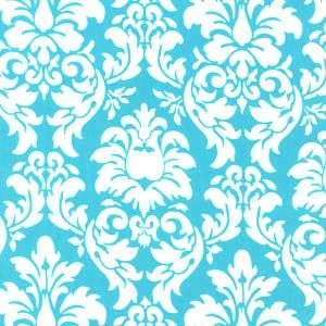 Paisley Blue White Design Picture And Wallpaper