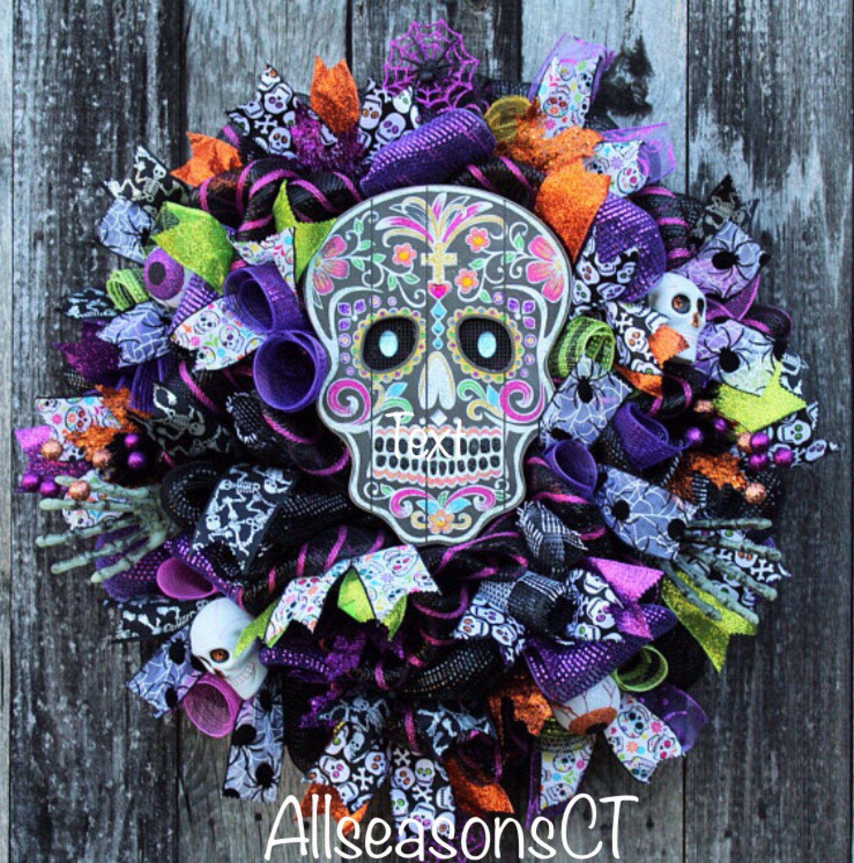 Pin By All Seasons Creative Treasures On Halloween Swag