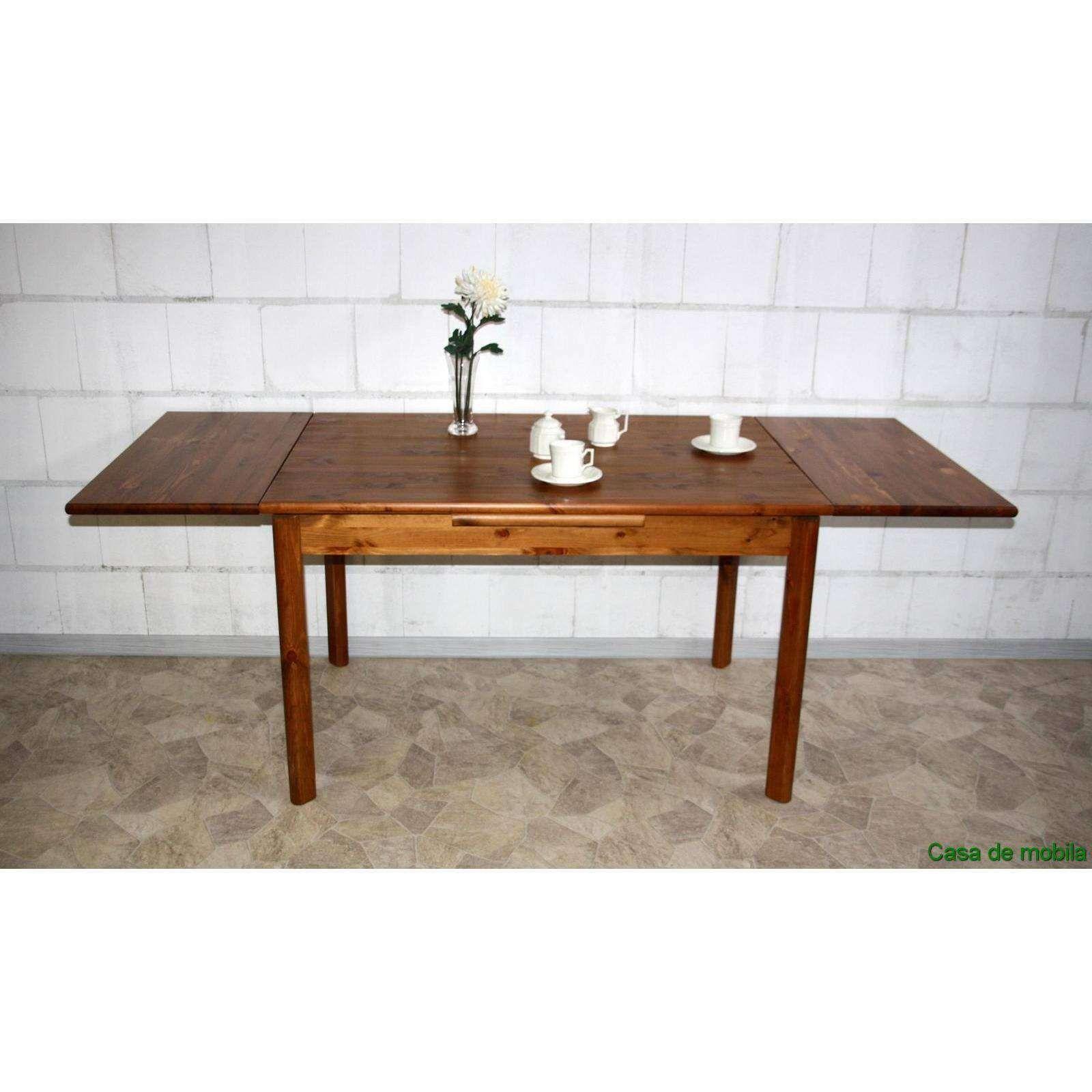 Tisch Weiss 120 X 80 Das Beste Von Esstisch Ausziehbar Massiv Luxus