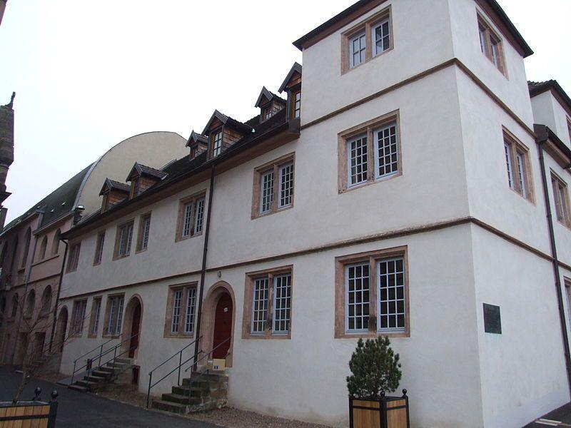 Université luthérienne