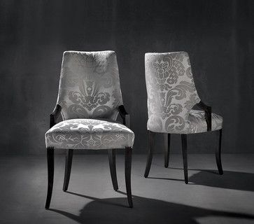 VALENTINA chair - contemporary - Dining Chairs - COLECCION ALEXANDRA