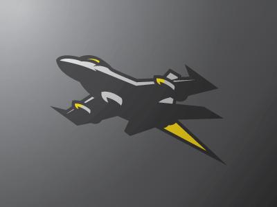 fighter jet sports logos sports logo sports team