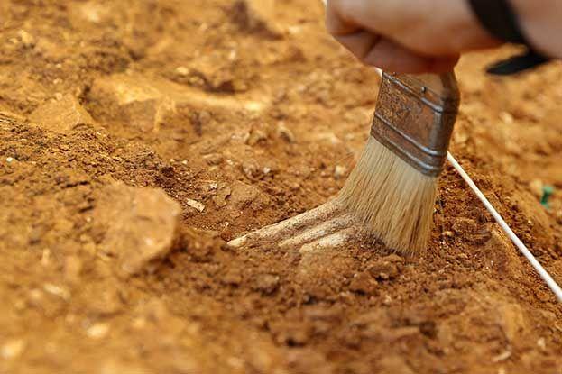 Foi descoberto recentemente algo que chocou todos os arqueólogos e historiadores, e vai obrigar a reescrever toda a história que nos ensinaram