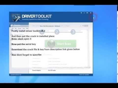 driver toolkit keygen 8.4