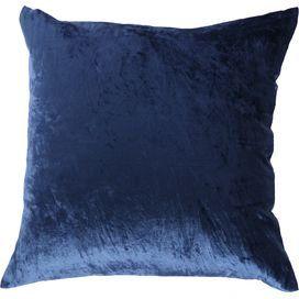 Jada Velvet Pillow