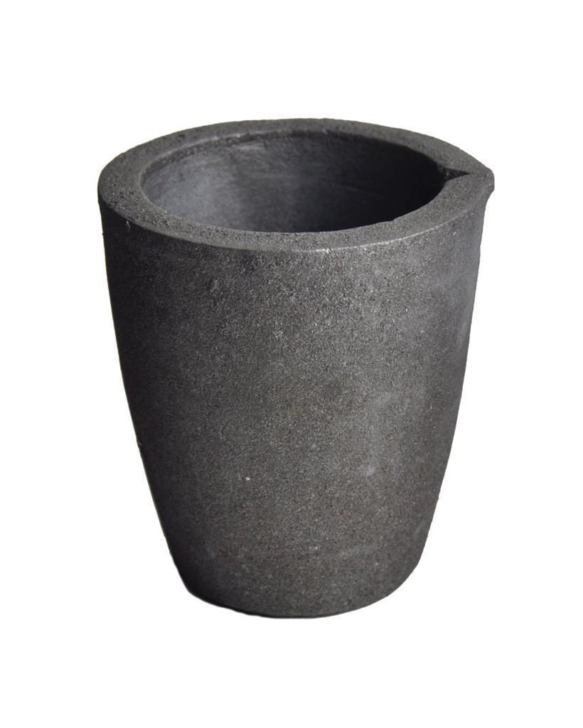 Graphite Foundry Crucibles Gold Silver Copper Casting Supplies Jewellery Moulds